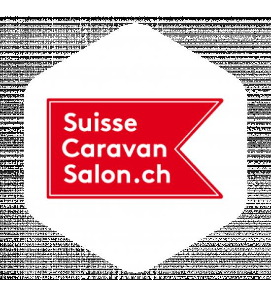Suisse Caravan Salon