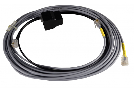 Heating comm. Cable Truma 5m