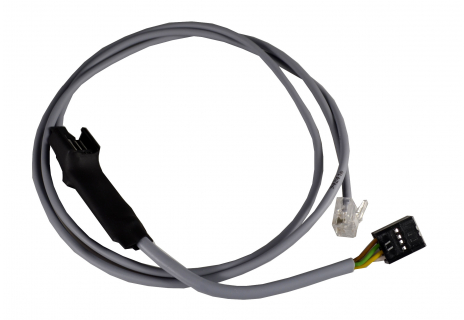 Power supply comm. cable Nordelettronica NE 266 1m