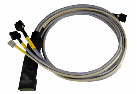 Power supply cable CBE PC 1xx / 2xx / 3xx