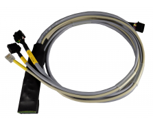 Power supply cable CBE PC1xx / 2xx / 3xx