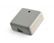 Infrared A/C remote control